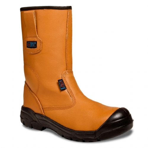 Safety Wellingtons & Riggers